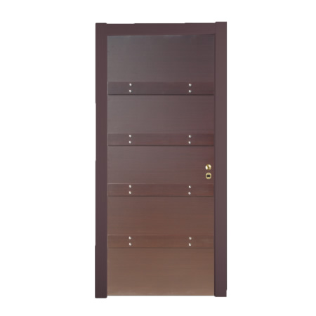 Εσωτερική πόρτα Laminate - ΚΠ119