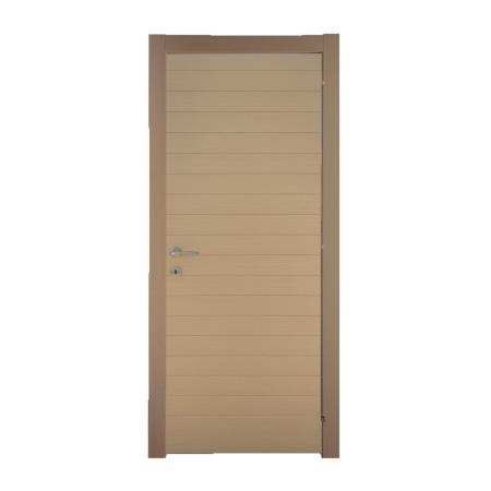 Εσωτερική πόρτα Laminate - ΚΠ123