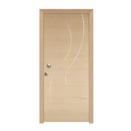 Εσωτερική πόρτα Laminate - ΚΠ110