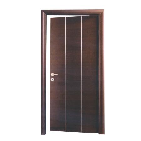 Θωρακισμένη Πόρτα Laminate - ΚΠ105
