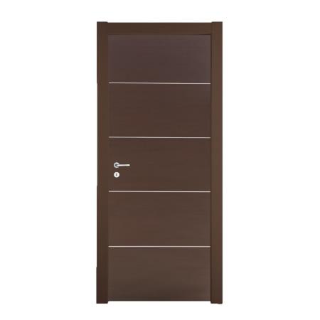 Θωρακισμένη Πόρτα Laminate - ΚΠ107