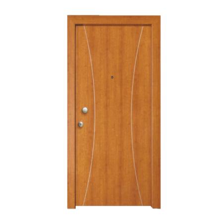 Θωρακισμένη Πόρτα Laminate - ΚΠ112