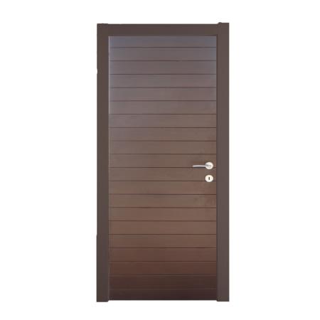 Θωρακισμένη Πόρτα Laminate - ΚΠ124