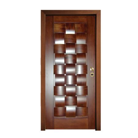 Θωρακισμένη Πόρτα Χειροποίητη - ΚΠ517