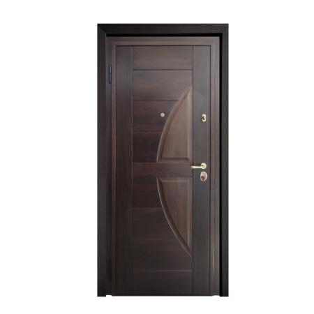 Θωρακισμένη Πόρτα Χειροποίητη - ΚΠ523