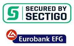 Sectigo SSL - Eurobank