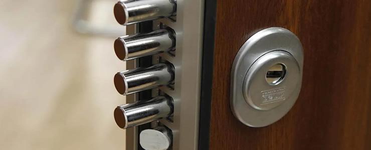 Θωρακισμένες Πόρτες Ασφαλείας - ΘΕΣΣΑΛΟΝΙΚΗ